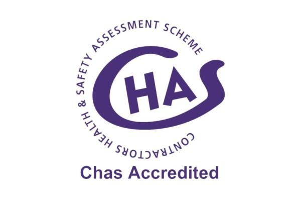 CHAS Accreditation Renewal 2017