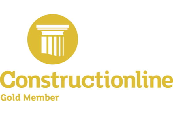 Constructionline Level 3 (Gold) Registration Achieved