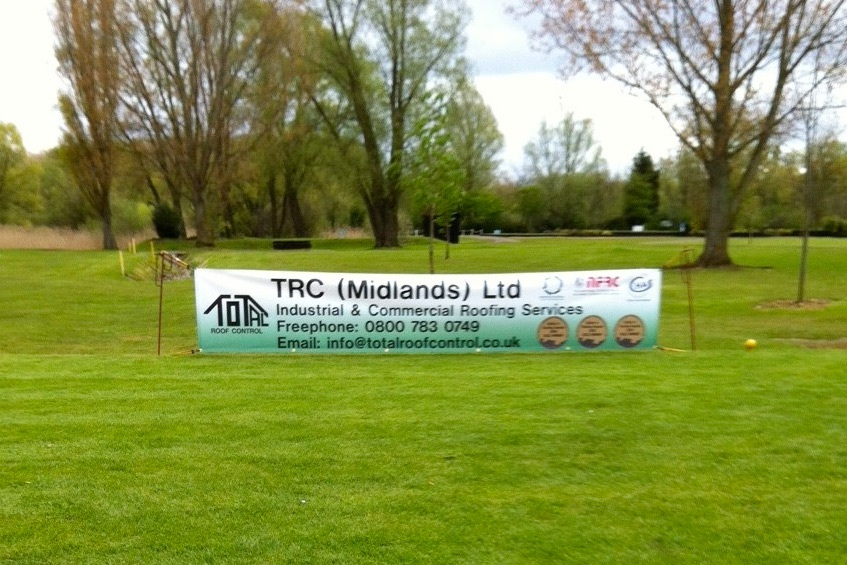 Sponsorship of Recent Charity Event