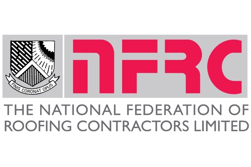 NFRC Silver Safety in Roofing Award 2013