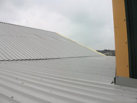 Sheeting and Cladding
